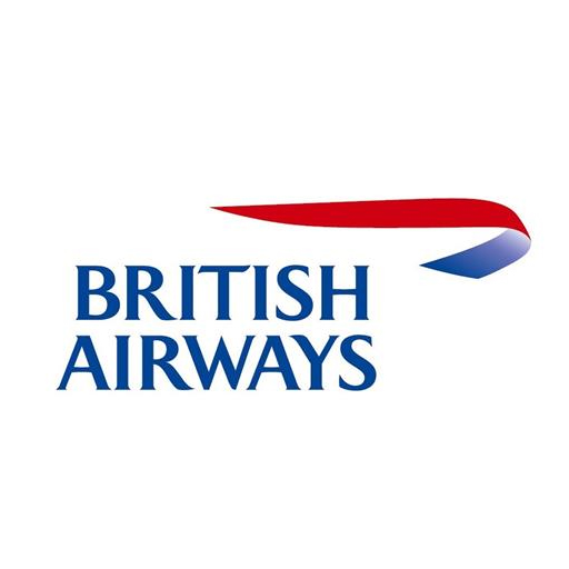British Airways - Airbus Industrie A319