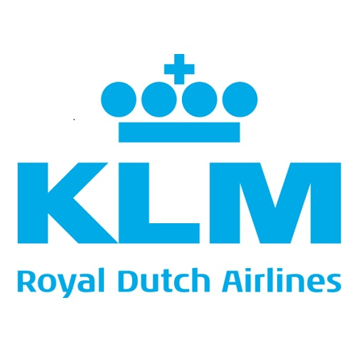 KLM Royal Dutch Airlines - Boeing 737-800