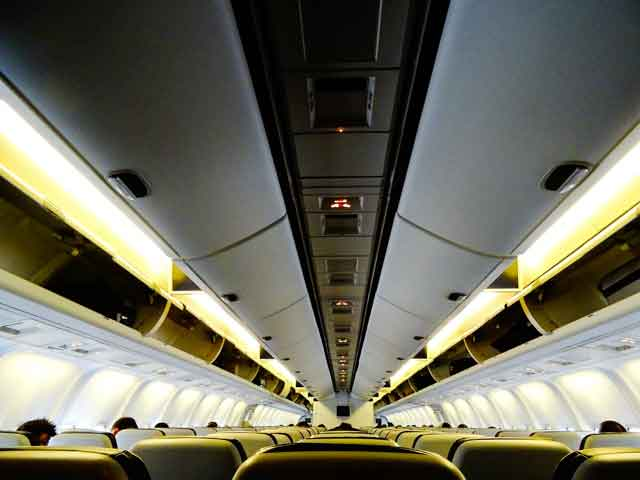 The Why About The Airline Reviewer