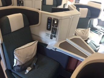 The Airline Reviewer